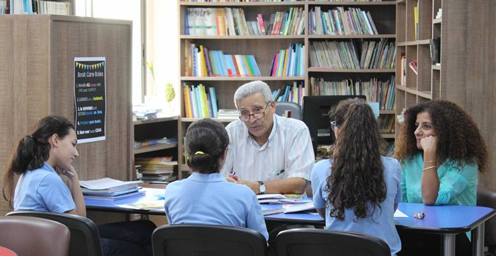 "Beirut Baptist School Continues to Demonstrate the ""Practical Christianity"" of its Founders"