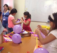 Multiplying Compassion for Special Needs Children through a Strategic Summer