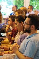 Thrive: Lebanese Young Adults Challenged to Follow God by a DMAH Author