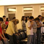 ABTS Hosts Prayer Meeting for Lebanon