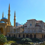 International Ministries of the American Baptist Churches Visits Lebanon