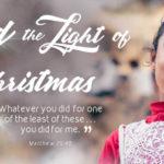 Spread the Light of Christmas