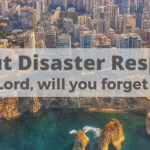 Donate Now - Beirut Disaster Response