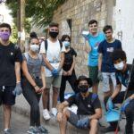 MERATH: Responding to the Beirut Explosion
