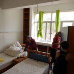 ABTS: Housing the Homeless