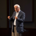 Making a Bad Situation Worse: The Ravi Zacharias Scandal and The Temptation to Whitewash Sin
