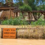 Summer Repost- Standing on the Edge of a River: Palestine, Israel, and Identity